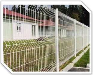 厂区隔离网