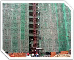 建筑防护网
