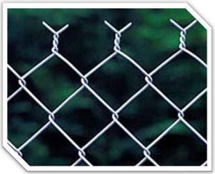 菱形防护网