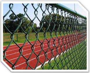 体育场隔离网